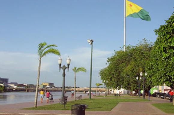 Marco da Fundação de Rio Branco