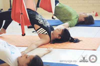cursos aero yoga, aero pilates, latino america, air yoga, fly, flying, columpio, yoga pilates, fitness, aero fitness,