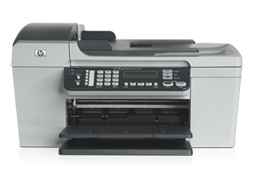 HP Officejet 5615 driver para Windows e Mac
