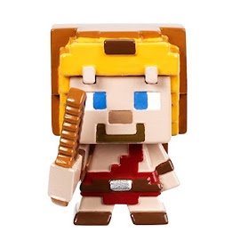 Minecraft Series 12 Steve? Mini Figure