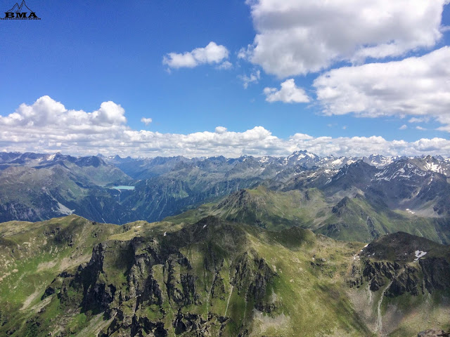 outdoorblogger - outdoor-blog - wandern montafon