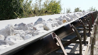 Crushed Stone Processing