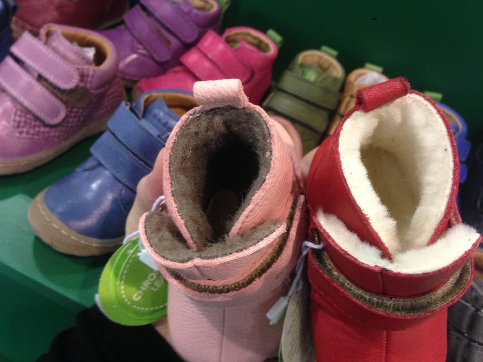 V pavučině  Froddo boty  barefoot a kompromisní 27dff60f31