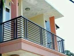 pabrik pagar minimalis dan canopy (assesoris rumah