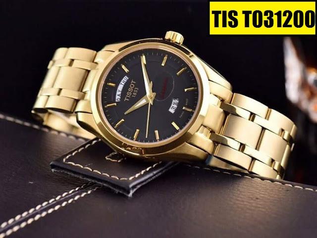 Đồng hồ nam Tissot T031200