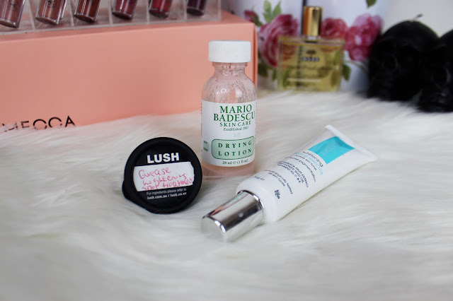 skincare, skin, acne, breakouts, clean