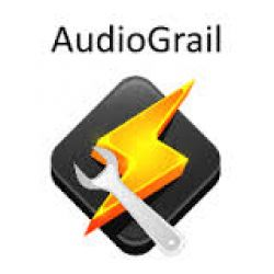تحميلAudioGrail مجانا لإدارة مكتبة الصوت الخاصة بك مع كود التفعيل