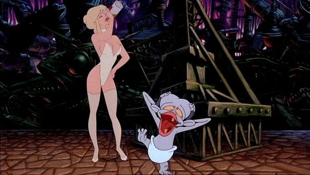 Someone To Love More Than Music Retroview Bring A Book Cool World 1992