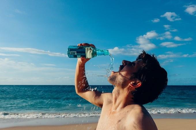 Top Reasons You should Drink water at morning