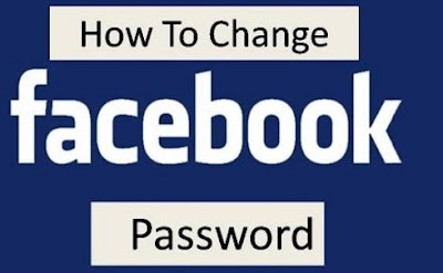 How to Change Login Password On Facebook