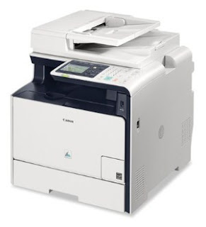 Canon i-SENSYS MF8580Cdw Driver and Manual Download