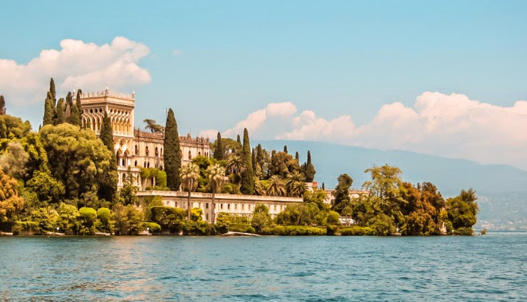 Lake Garda – the Largest Stunning Lake in Italy
