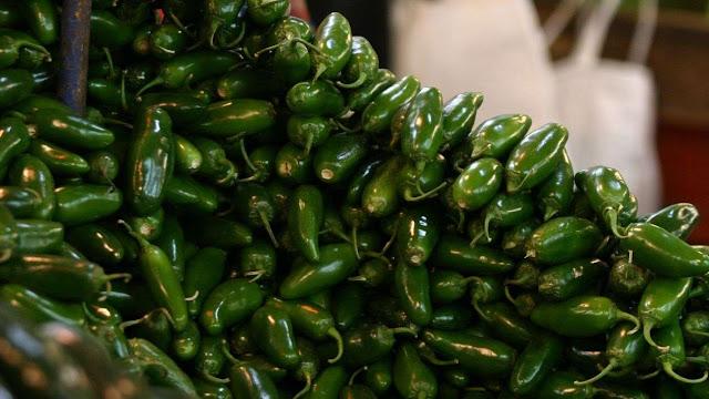 Los chiles podrían ser la clave para combatir la obesidad