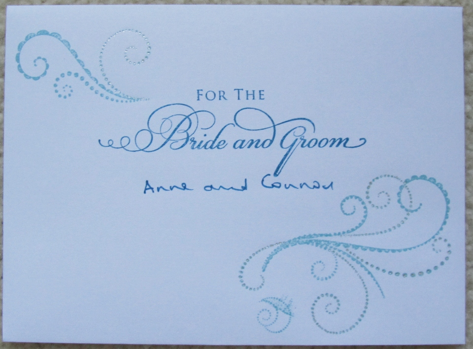 To Make These Wedding Sentiments Im Hoping For Some Other Sentiments In This Font Too I Also Decorated The Envelope With The Perfect Sentiment