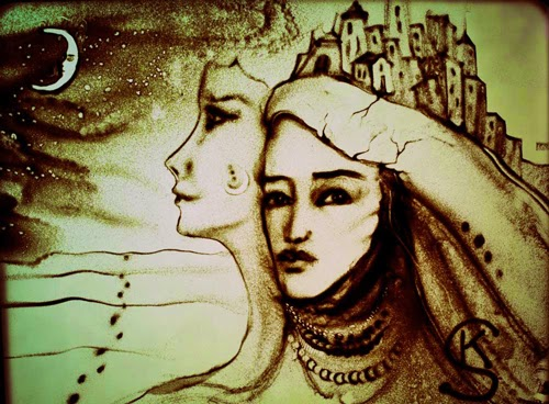 03-Ancient-Kseniya-Simonova-Drawing-with-Sand-www-designstack-co