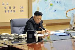 Brasil comemora suspensão dos testes nucleares da Coreia do Norte
