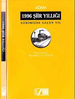 Adam 1996 Şiir Yıllığı - Şiirimizde Geçen Yıl