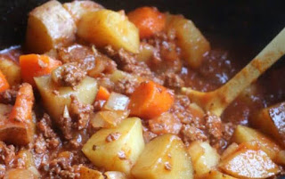 POOR MAN'S STEW RECIPE