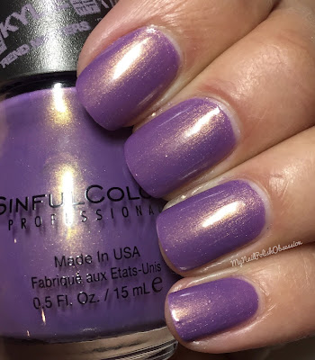 Sinful Colors; Kylie Jenner Trend Matters - King Size