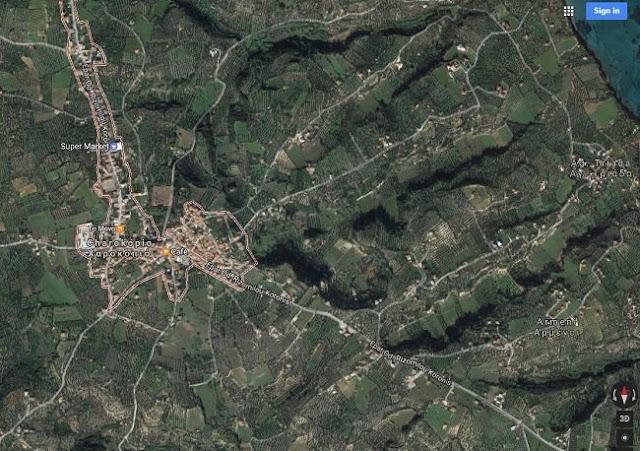 Δασικοί χάρτες: Από Σεπτέμβριο και βλέπουμε η εξέταση των ενστάσεων