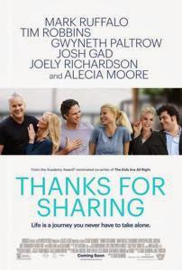 descargar Thanks for Sharing – DVDRIP LATINO