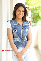 Telugu Actress Lavanya Tripathi Latest Pos in Denim Jeans and Jacket  0054.JPG