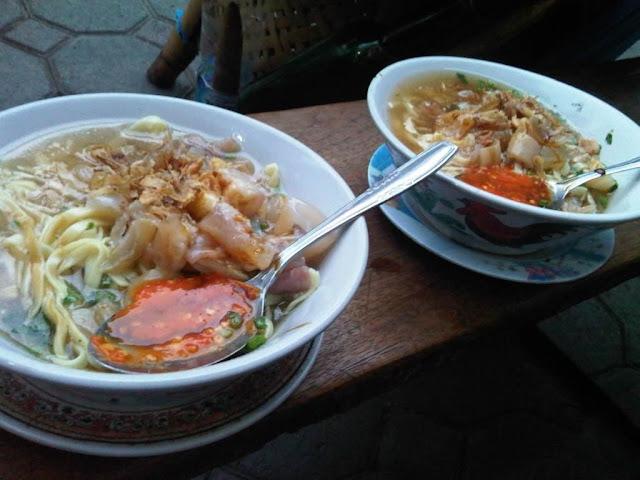 Siomay Hingga Mie Kocok, Ini Tempat Terbaik Icip Kuliner Bandung di Tempat Asalnya