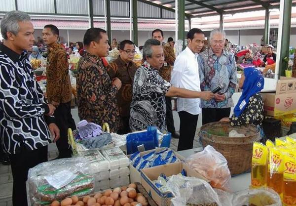 Presiden-Jokowi-Kunjungan-ke-Pasar-Sambi-Boyolali