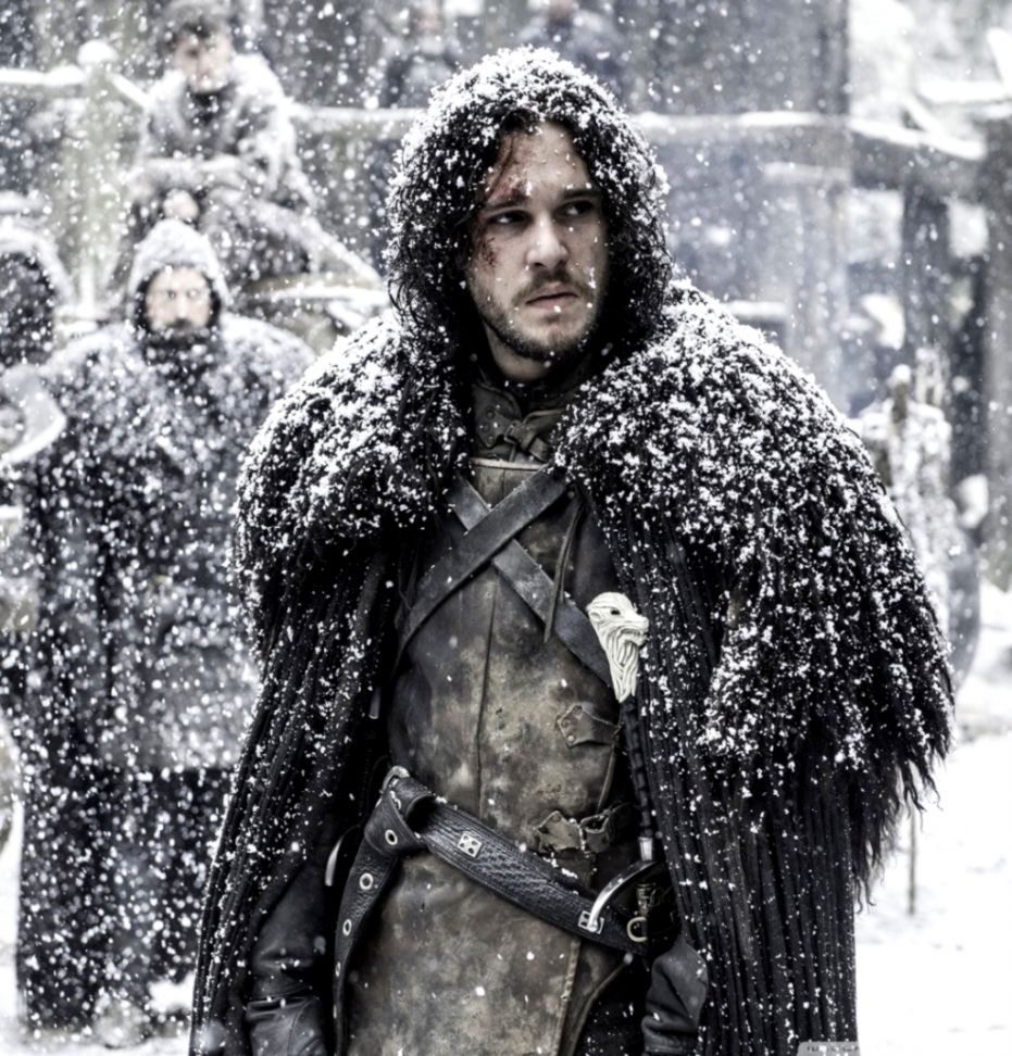 Jon Snow Wallpapers Opera Wallpapers