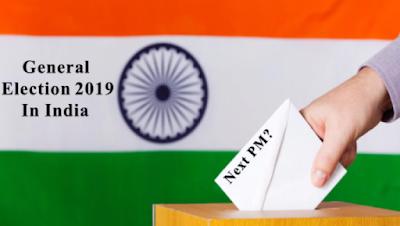 आम+चुनाव+2019+का+छठा+चरण