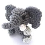 http://www.supergurumi.com/amigurumi-crochet-elephant-pattern
