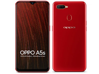 How to Flash Oppo A5S without a PC