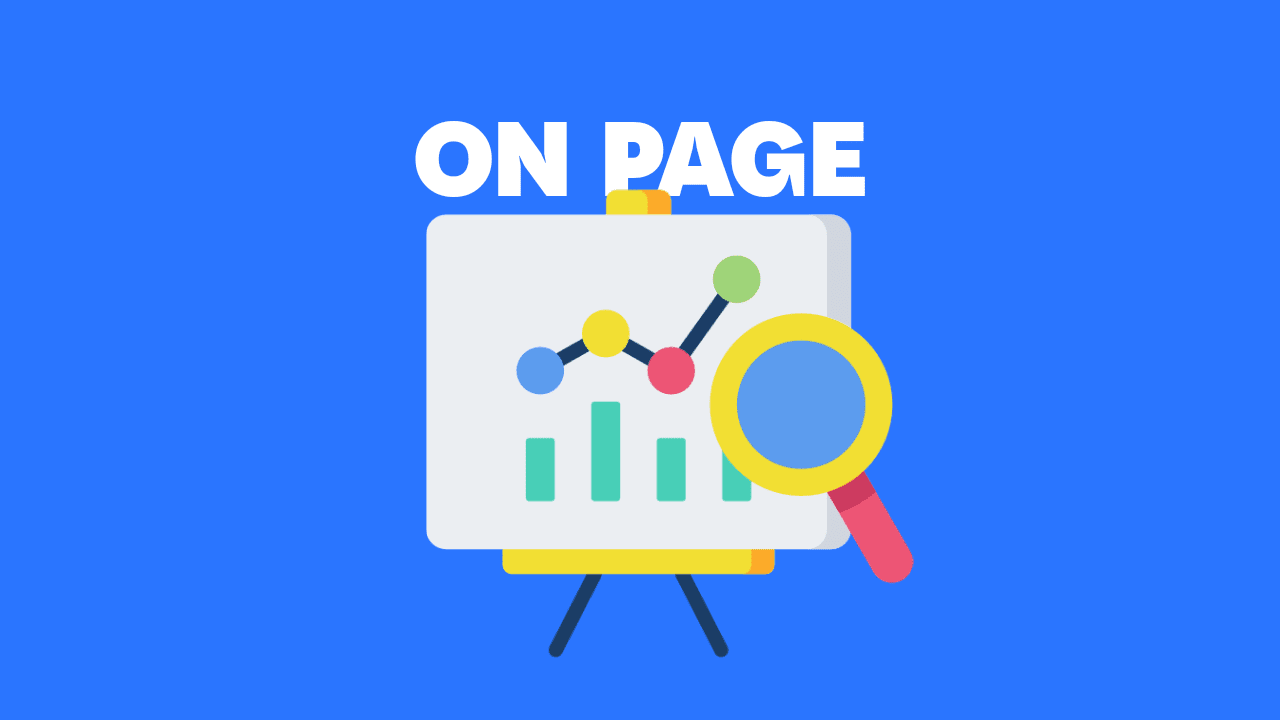 7 Trik Memaksimalkan Optimasi SEO On Page Blog atau Website
