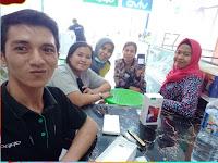 Toko handphone jual grosir dan eceran dengan pelayanan after sale maksimal