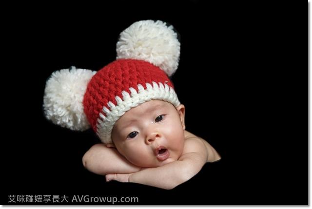 新生兒寫真-寶寶寫真-小幸福攝影-寶寶寫真服裝道具-板橋土城寶寶寫真