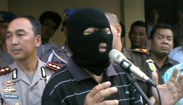 Menghina Agama Islam, Pengusaha di Medan Ditangkap Polisi