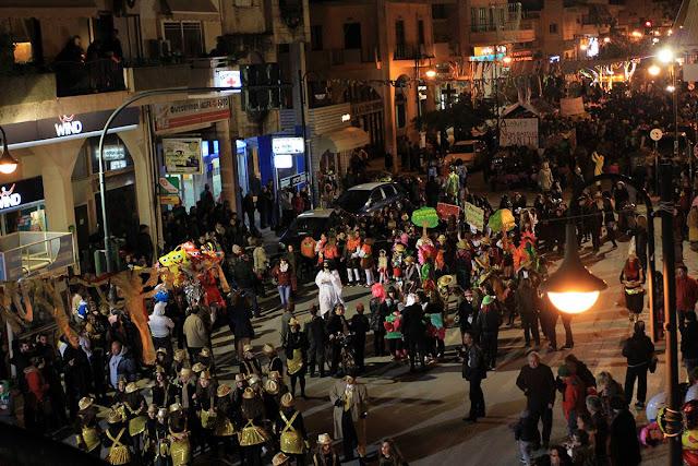 Πρέβεζα: Το Καρναβαλικό Κομιτάτο Πρέβεζας κόβει την πίτα του και προσκαλεί για την τελετή έναρξης του Καρναβαλιού