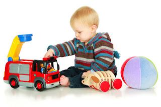 Mainan Edukatif Anak
