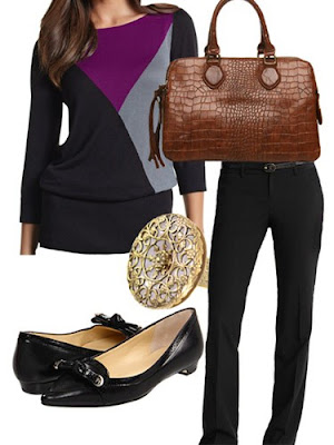 Tư vấn thời trang công sở nữ and cách mix đồ đi phỏng vấn while