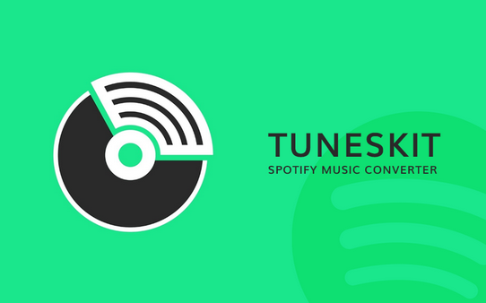 TunesKit Spotify Music Converter for Windows lets you