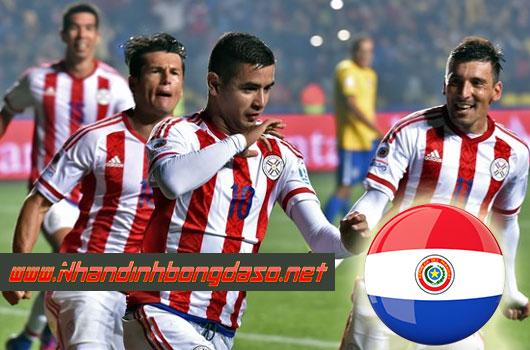 Nhận định bóng đá Paraguay vs Uruguay www.nhandinhbongdaso.net