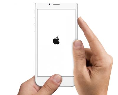 Iphone 6 Tidak bisa di hidupkan, Begini cara memperbaikinya