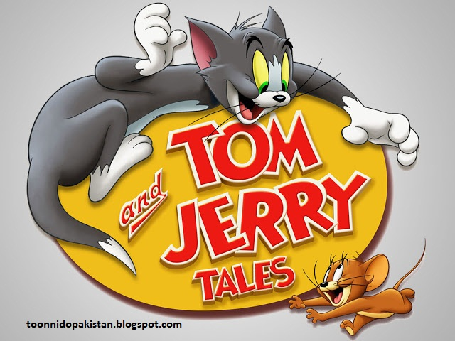 Tom And Jerry In Tamil Episods: Tom And Jerry(Tales) Episodes In HINDI! [HD]