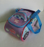 MLP Fake Cars Bag