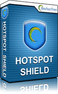 تحميل برنامج هوت سبوت شيلد للكمبيوتر