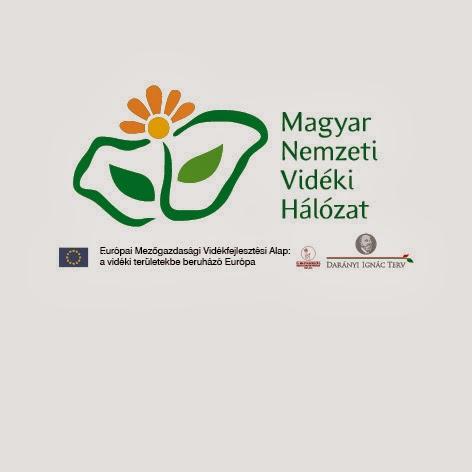 Magyar Nemzeti Vidéki Hálózat logó