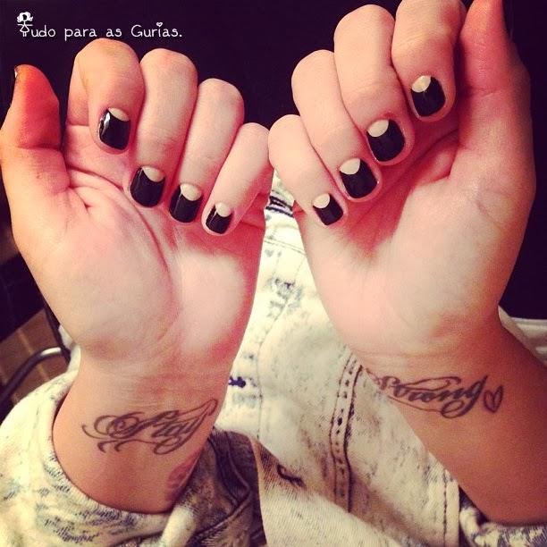 Especial: Unhas da Demi Lovato.