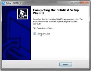 تحميل برنامج share it للكمبيوتر