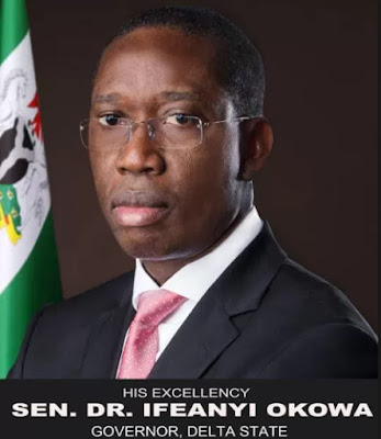 letter to delta state governor okowa