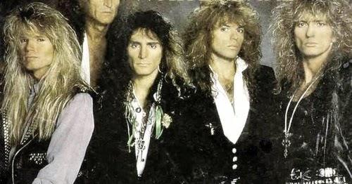 Whitesnake ~ Metal Land Download